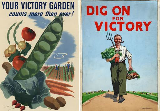 Victory Gardens 2